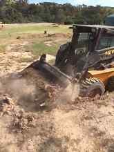 Bobcat and tipper hire melbourne Craigieburn Hume Area Preview