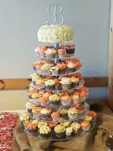 Cupcake Stand Rental   3 Days