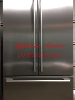electrolux delivery warranty only 590