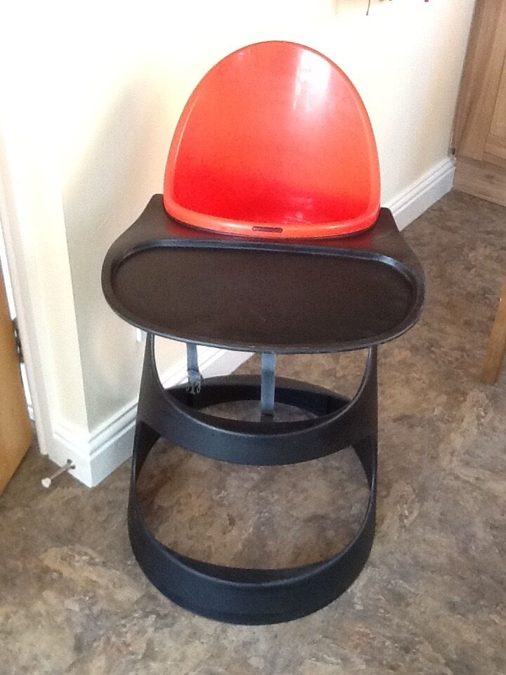 Ikea leopard high chair booster black red vcg. Wigan & Ikea leopard high chair booster black red vcg. Wigan | in Standish ...