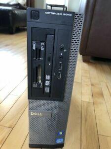 Dell Optiplex 3010, i5, 8GB RAM, 500GB HD, WIN10Pro