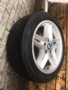 BMW MAGS 18 pouces