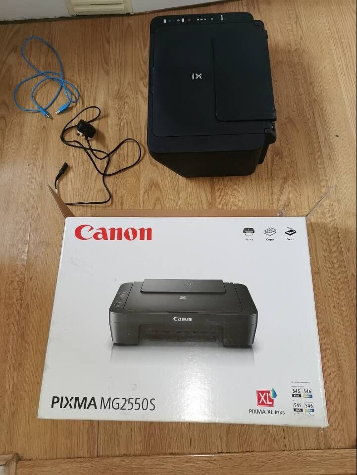 CANON PIXMA MG2550S Printer | in Twickenham, London | Gumtree
