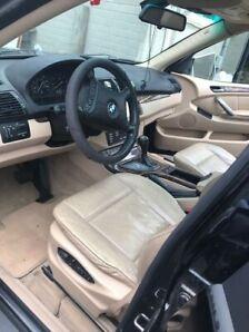 BMW 5X 2004