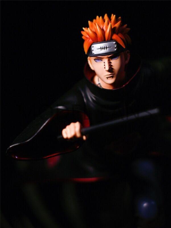 IM Studio Naruto Pain GK Collector Resin