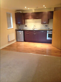 Spacious Two Bed Ground Floor Apartment