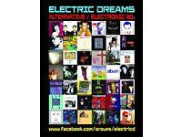 Electric Dreams 80s club - Bank Holiday Special