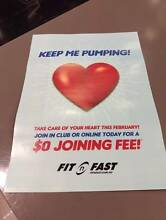$0.00 Sign up + 1 Month Free Membership + Personal Training Deal! Sydney City Inner Sydney Preview