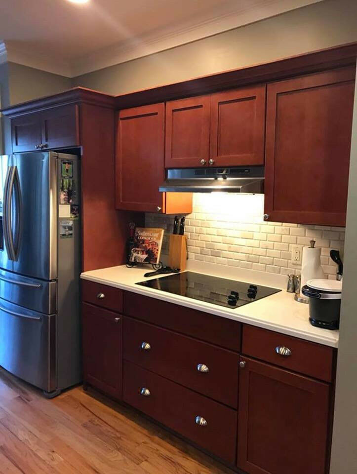 We Hand Paint Kitchen Doors And Cabinets In Farrow Ball Paint NO Magnificent Hand Painted Kitchen Cabinets