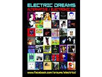 Electric Dreams 80s club (Central London)