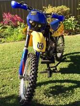 SWAP Husqvarna TC250 For Ski, Boat, Roadbike, can add KXF250 Wodonga Wodonga Area Preview