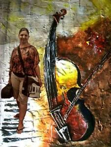 Violin Music Instructor London Ontario image 3