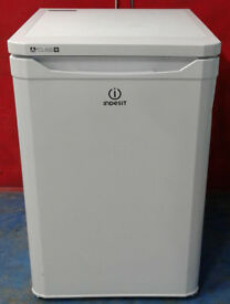 q516 white indesit under counter fridge new graded with manufacturers warranty can be delivered