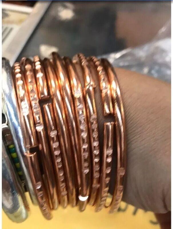 Bracelets For Oya