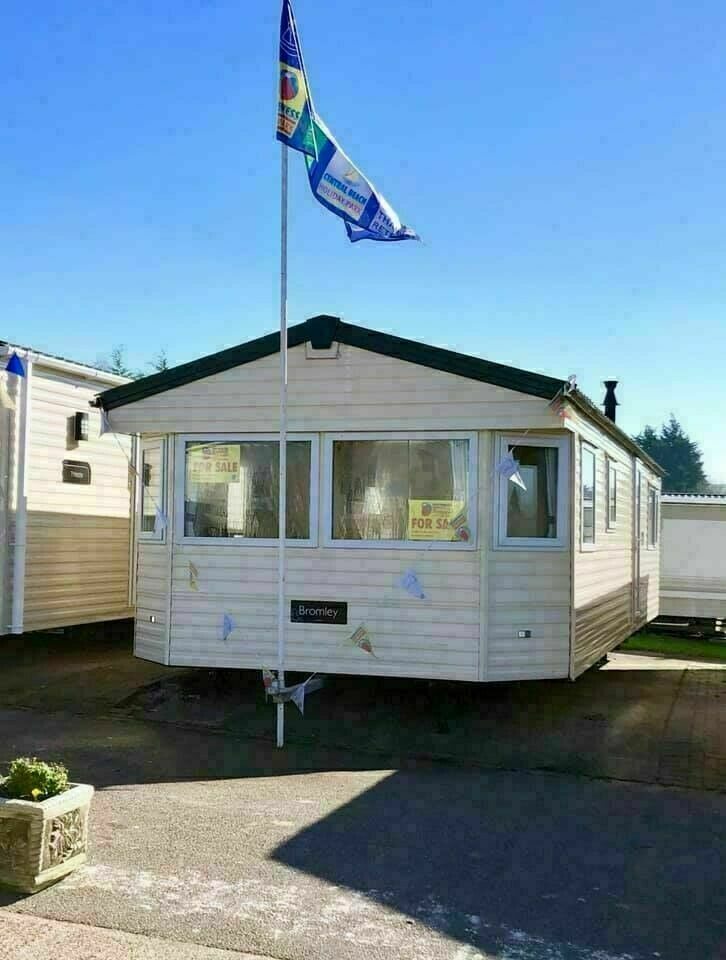 Buy Static Caravan >> Rent To Buy Hire Purchase Static Caravans On Isle Of Sheppey Long