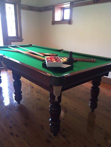 Pool table in sydney region nsw sport fitness gumtree australia free local classifieds - Gumtree table tennis table ...