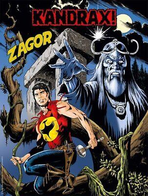 Zagor Zenith n. 711 - Edizione Originale - Sergio Bonelli editore online kaufen