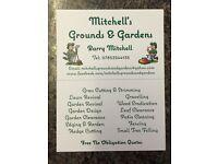 Bespoke Gardening Services