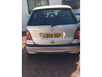 Mercedes a class for sale private sale not trade