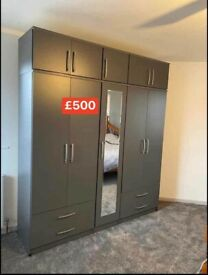 brand new bedroom furniture ready made