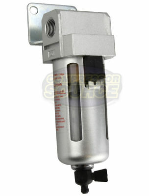 38 Compressed Air In Line Moisture Water Filter Trap F503 Compressor New