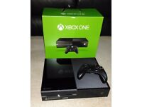 Xbox One 500GB Console - Boxed VGC