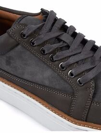 Brand New Topman Shoes Size 8 Never Worn