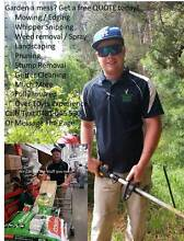 Lawn Care⁄Edging & Gardens With Quality Why Look Anywhere Else? Golden Grove Tea Tree Gully Area Preview