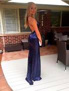 Navy Blue Formal Dress West Pennant Hills The Hills District Preview