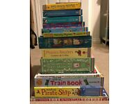 Usborne Books - opportunity