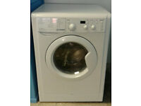 c037 white indesit 7kg*5kg 1200spin washer dryer comes with warranty can be delivered or collected