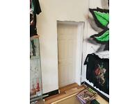 Room in shop to let