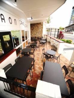 *URGENT* cafe/bakery/restaurant/takeaway business for sale