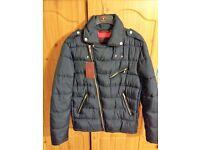 Brand new jacket ZARA
