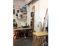 Beautiful Studio in Dalston for Sublet