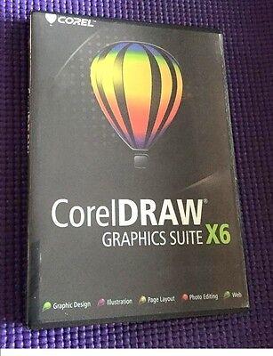 CorelDraw X6 Graphics Suite FULL VERSION