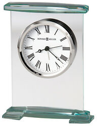 645-691 HOWARD MILLER TABLE TOP ALARM CLOCK AUGUSTINE