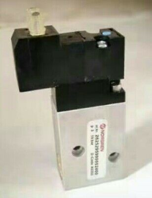 Brand New Solenoid Valve For Heidelberg Quickmaster Qm46 Pm46 P A1.184.0020