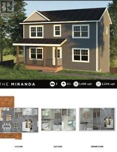 lot 224 0 Thicket Drive Brookside, Nova Scotia