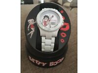 Ladies official Betty boo watch