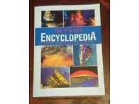 New Pocket Encyclopedia book