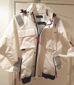 Ralph Lauren Sailing Jacket, Men's, size L, only worn once, RRP £430