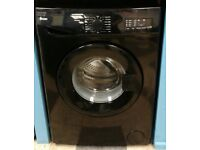 769 black swan 8kg washing machine comes with warranty can be delivered or collected