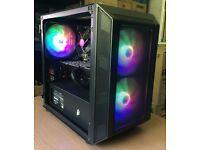 Intel i5 4460 GTX 1060 Gaming PC Computer