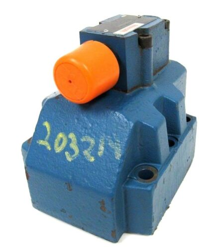 USED REXROTH DB30-2-52/200YU/12 CONTROL VALVE R978899755 S043A-199
