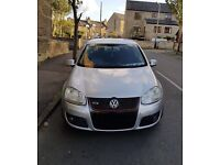 VW GOLF MK5 1.9 TDI FULL GTI REPLICA MODIFIED / HPI CLEAR /