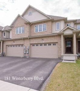 6 BEDROOM HOME IN THOROLD FOR BROCK STUDENTS - ON BUS ROUTE