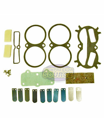 Complete Head Rebuild Kit For Campbell Hausfeld Air Compressor