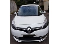 Renault Scenic Dymanique 1.5 tom tom
