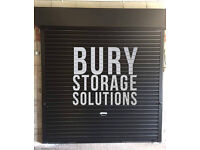 Excellent Self Storage Space / Units Available - Safe, Secure and Ready TODAY
